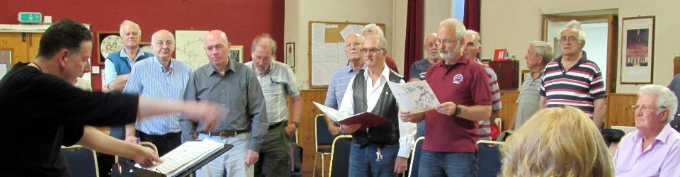 Rame Peninsula Male Voice Choir
